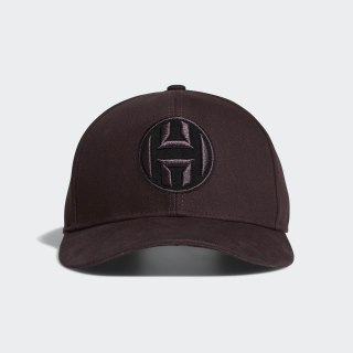 CAP HARDEN CAP NIGHT RED/DGH SOLID GREY/BLACK DM6174