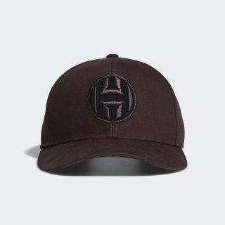 Harden Cap Night Red / Solid Grey / Black DM6174