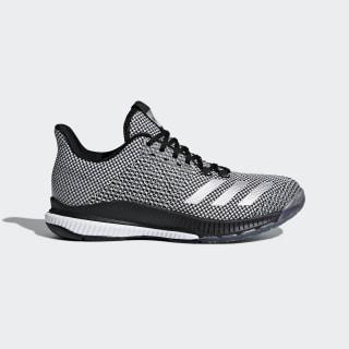 Crazyflight Bounce 2.0 Shoes Core Black / Silver Metallic / Cloud White CP8892
