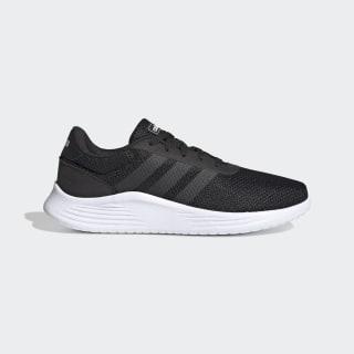 Sapatos Lite Racer 2.0 Core Black / Cloud White / Core Black EG3278