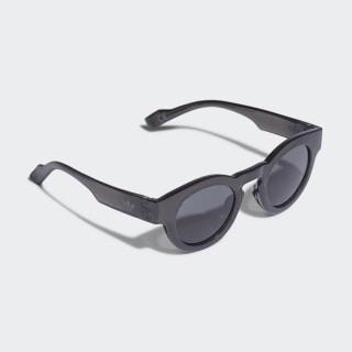 AOG005 Sonnenbrille Black / Black / Black CK4138