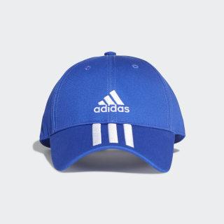 Jockey Tiro bold blue / white DU1989
