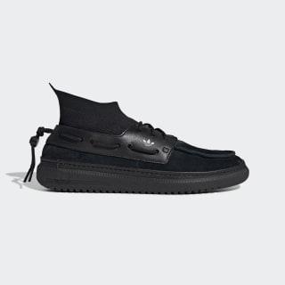 Saint Florent BF Shoes Core Black / Core Black / Silver Met. EF9612