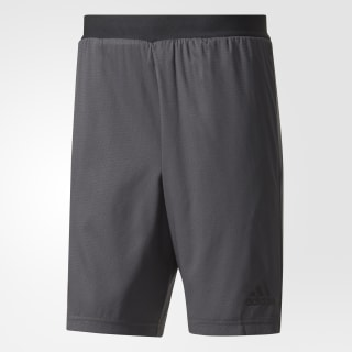 Shorts  Real Madrid SOLID GREY F11/BLACK BR2540