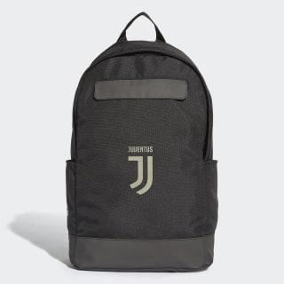 Mochila Juventus BLACK/CLAY CY5557