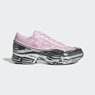 RS Ozweego Shoes Clear Pink / Silver Metallic / Silver Metallic EE7947