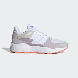 Scarpe Crazychaos Cloud White / Cloud White / Semi Coral EF1061