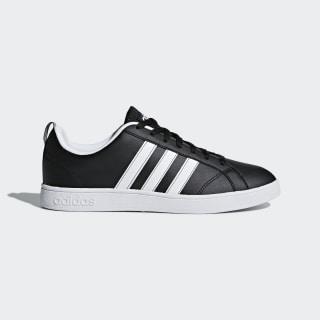VS Advantage Shoes Core Black / White / White F99254