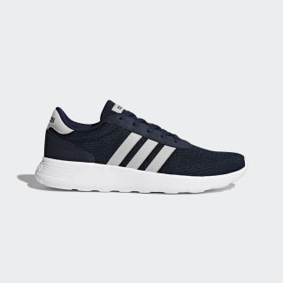 Zapatillas Lite Racer Collegiate Navy / Grey Two / Cloud White BB9775