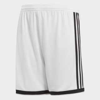 Short Regista 18 White / Black CF9590