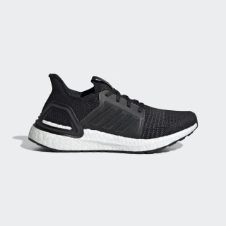 Ultraboost 19 Shoes Core Black / Core Black / Grey EF0928