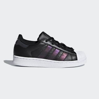 Tênis Superstar CORE BLACK/CORE BLACK/FTWR WHITE CQ2721