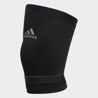 Performance Climacool Knee Support Large Black CJ6270