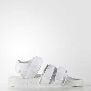 Сандалии adilette ftwr white / ftwr white / ftwr white BB5096