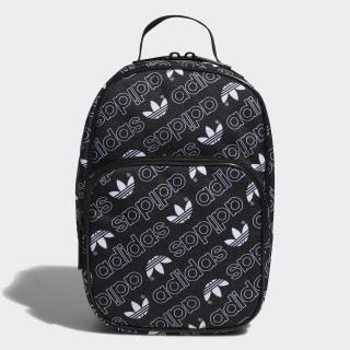 Santiago Lunch Bag Black CJ9047