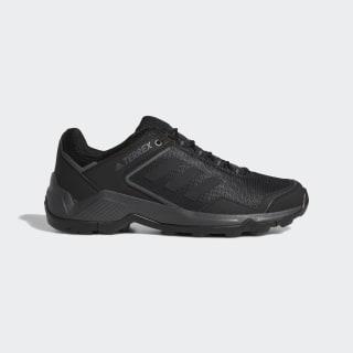 Zapatilla Terrex Eastrail Hiking Carbon / Core Black / Grey Five BC0973