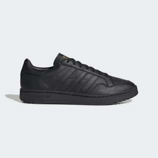Team Court Shoes Core Black / Core Black / Cloud White EF6050