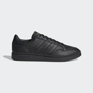 Team Court Shoes Core Black / Core Black / Cloud White EF6050