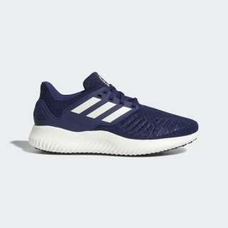 Кроссовки для бега Alphabounce RC 2 dark blue / cloud white / dark blue CG5572