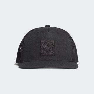 H90 Trucker Cap Black FN3327