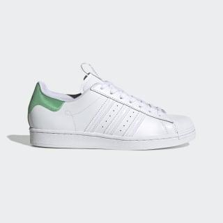Superstar Paris Shoes Cloud White / Prism Mint / Collegiate Royal FW2847