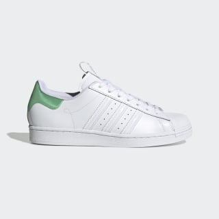 Superstar Schuh Cloud White / Prism Mint / Collegiate Royal FW2847