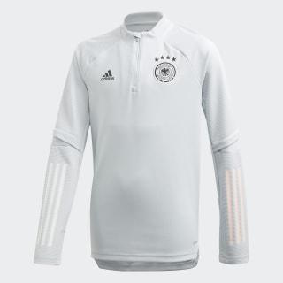 Haut d'entraînement Allemagne Clear Grey FS7042