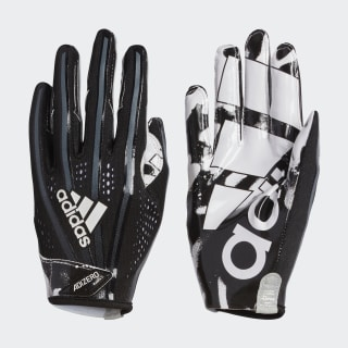 Adizero 5-Star 7.0 Tagged Gloves Black White CJ9089