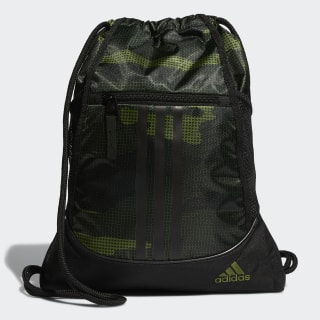 Alliance 2 Sackpack Medium Green CL6019
