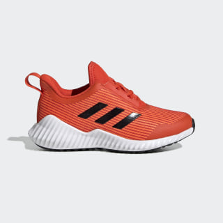 FortaRun Shoes Solar Orange / Core Black / Active Orange G27154
