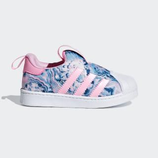 Zapatillas Superstar 360 Light Pink / Light Pink / Cloud White CG6578