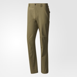 Pantalones Flex Hike Trace Olive BS2485