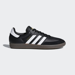 Samba FB Shoes Core Black/Ftwr White/Core Red CQ2094