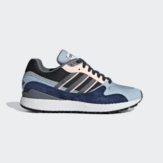 Ultra Tech Shoes Ash Grey / Grey Four / Clear Orange BD7934