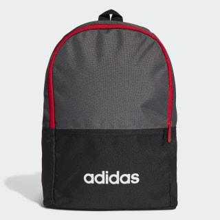 Classic Backpack Black / Grey Six / White FL3681