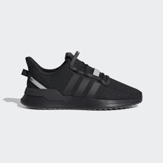 Zapatillas U_Path Run Core Black / Core Black / Ash Silver EE4468