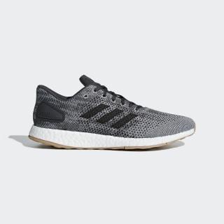 Pureboost DPR Shoes Carbon / Core Black / Grey Two CM8319