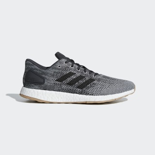 Pureboost DPR sko Grey / Core Black / Ftwr White CM8319