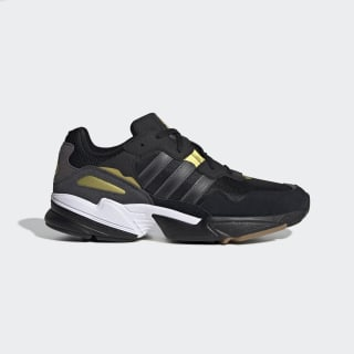 Yung-96 Shoes Core Black / Solid Grey / Gold Metallic G26328