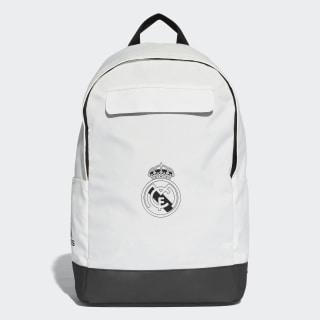 Mochila Real Madrid Core White / Black CY5597