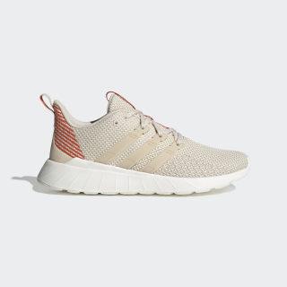 Questar Flow Shoes Linen / Linen / Active Orange EE8221