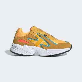 Yung-96 Chasm Shoes Flash Orange / Active Gold / Hi-Res Aqua EE7545
