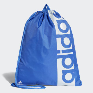 Bolsa Gym Bag Linear Performance HI-RES BLUE S18/BLUE TINT S18/BLUE TINT S18 CF5014