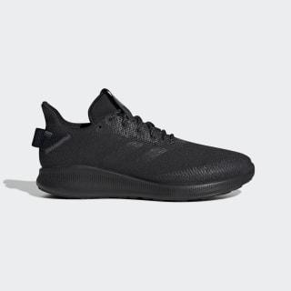Sensebounce+ Street Clima Schuh Core Black / Carbon / Grey Six EF2020
