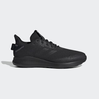Tenisky Sensebounce+ Street Clima Core Black / Carbon / Grey Six EF2020