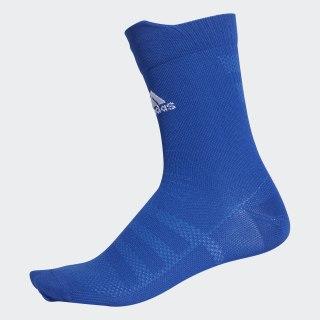 Носки Alphaskin Ultralight bold blue / white CV7416