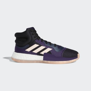 Marquee Boost Shoes Collegiate Navy / Grey Six / Legend Purple G27739