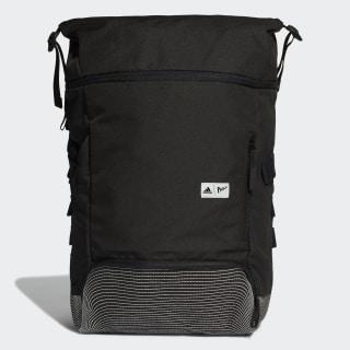 4CMTE Mega Parley rygsæk Black EJ9029