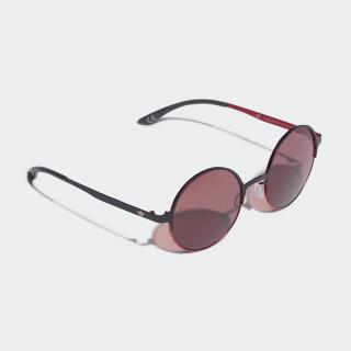Солнцезащитные очки black / scarlet / mystery ruby f17 CK4841