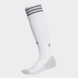 Germany Home Socks 1 Pair White / Black BR7822